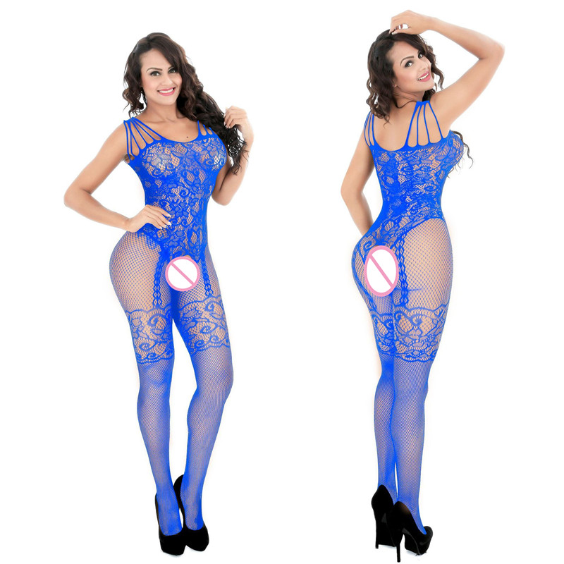 HTB1ijR3XOjrK1RjSsplq6xHmVXat Body de lencería sexy, traje de cuerpo caliente, disfraces de porno sensual, malla de peluche abierta, lencería elástica, ropa interior