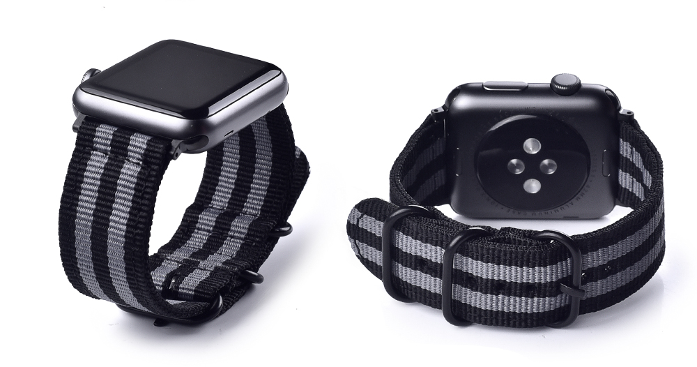 Hot Nylon Band for Apple Watch 34