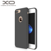 OX Brand Liquid Silicon Case For 4 7 Iphone 7 Soft Shell Skin Cover For 5