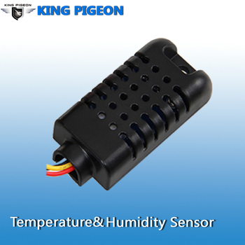 Temperature Humidity Sensor Digital Detector AM2301 Module Can Work With GSM SMS Controller Alarm RTU5023/S270/S271/S272