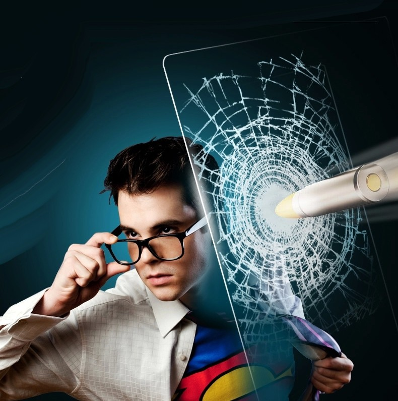 2PCS For Sony M4 aqua Tempered Glass Screen Protector Film For Sony Xperia M4 Aqua 0.26 mm Ultrathin Premium Anti-scratch