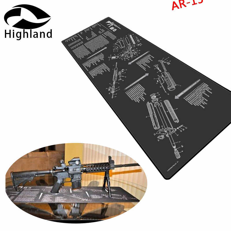 Detail Feedback Questions about Hunting AR10 15 AK47 Non ... on
