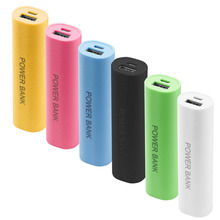 1 PC DIY USB 1 x 18650 Mobile Power Bank Case Charger Pack Box Battery Portable New
