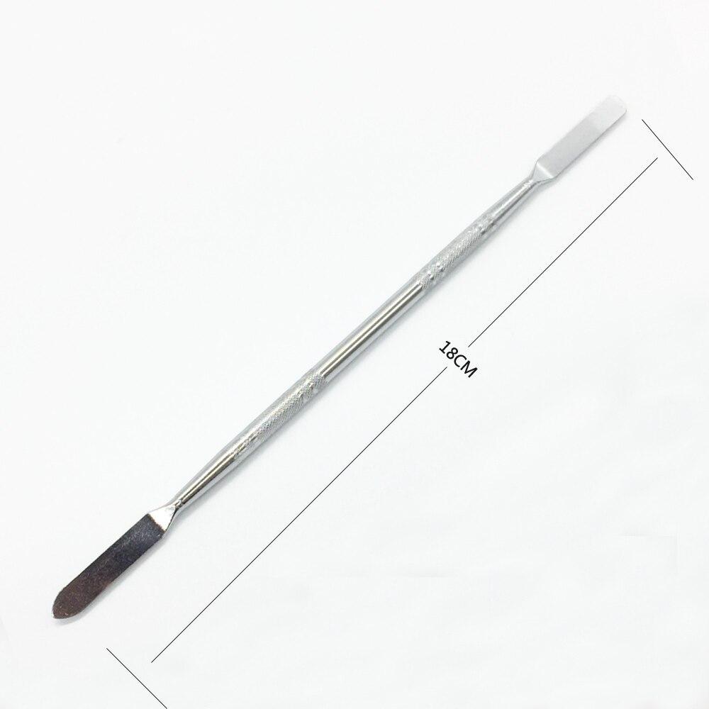 Новые инструменты для ремонта iPhone Samsung, 1 шт., профессиональные инструменты для ремонта, металлические стержни для разборки планшета, мобиль...