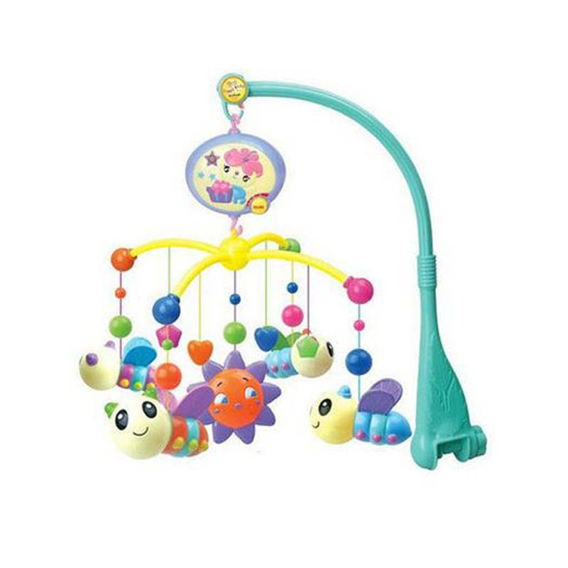 Lowest price best quality new kids toys baby toys rattle for Baby shapes mobile