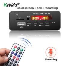 Decoder-Board Audio-Module MP3 Bluetooth Tf-Radio Wireless WMA USB 12V for Car