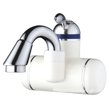 X8601W - Luxury 3000W and 220V/50HZ Instant Hot Water Electric Tap