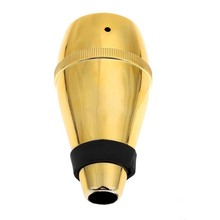 HOT 5X Trumpet Straight Practice Cup Mute Lightweight Silencer Random Color