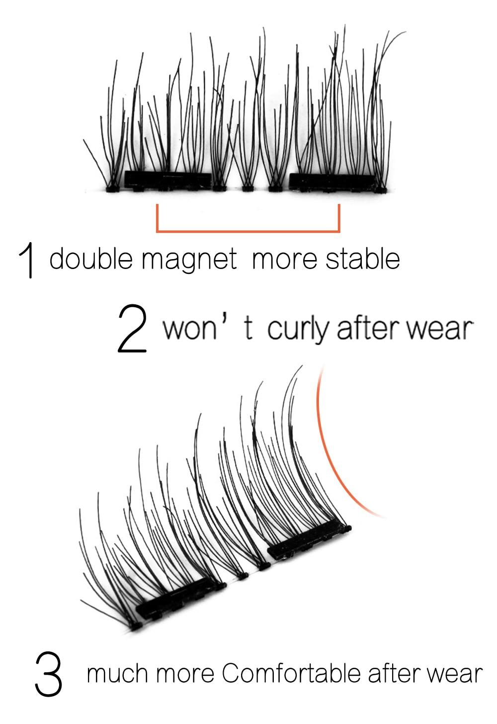 natural mink eyelashes