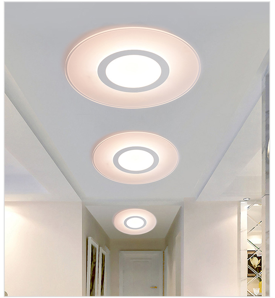 HTB1ijVQu1GSBuNjSspbq6AiipXaO Kids Bedroom Light | Childrens Bedside Lamp | Ceiling Lights Modern Acrylic Led Ceiling Lamp 85-265V 8W 12W 24W Home Lighting For Children's Bedroom Corridor Fixture