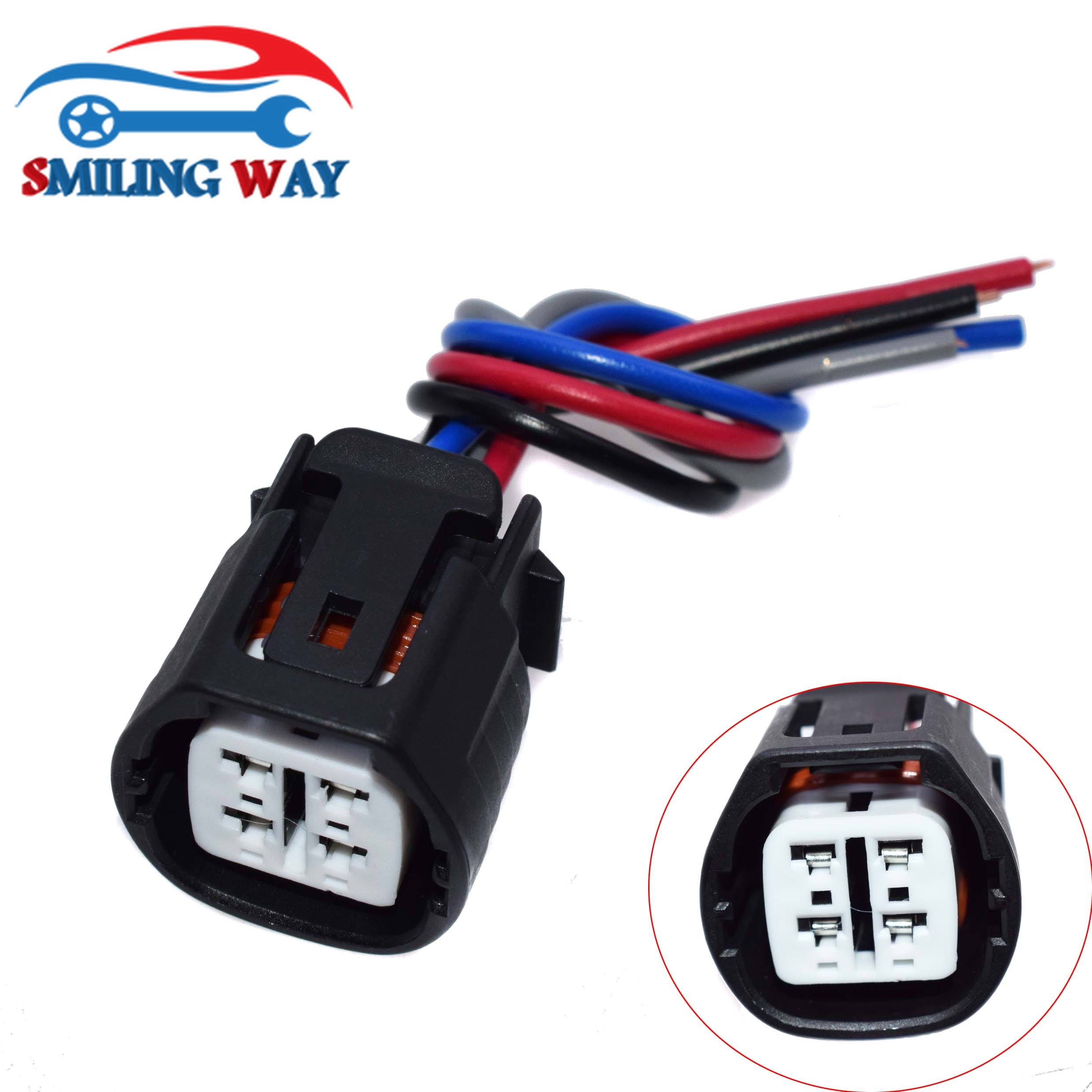 US $4.73 22% OFF|Alternator Wiring Connector Wire Harness Cable For on
