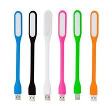 Mini Flexible USB Light Table Lamp