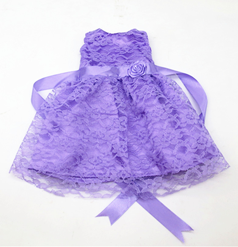 Free shipping hot 2014 new style Popular 18 American girl doll clothes dress b2952
