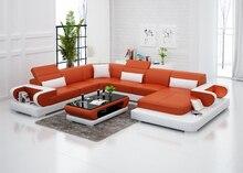 CBMMART Normal Leather Wooden Sofa Set Designs In Pakistan