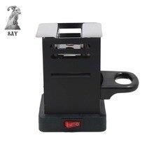 SY Electric Charcoal Burner Shisha Hookah Stove Heating Coal Hot Plate Chicha Narguile Accessories