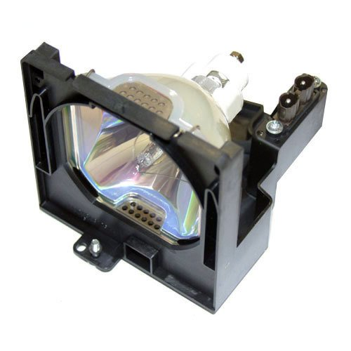 POA-LMP28   Replacement Projector Lamp with Housing  for EIKI LC-VC1 / LC-XC1 23040021 original bare lamp with housing for eiki lc xdp3500 lc xip2600 projector