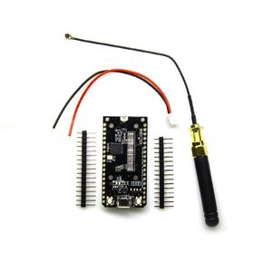 Image 3 - LILYGO®TTGO 2 ชิ้น/ล็อตESP32 SX1276 LoRa V1.0 868 / 915MHz Bluetooth Wi Fi Loraอินเทอร์เน็ตเสาอากาศDevelopment Board