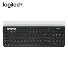 Logitech K780 Multi-device Wireless Bluetooth Keyboard For WIN, MAC,Android, iOS Phone