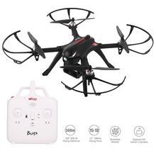 B3 Bugs3 LeadingStar MJX RC Drone Pesawat ESC Independen Hitam dengan Kamera Dukungan Kamera GoPro dan Kamera Olahraga zk40