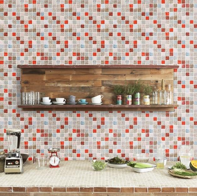 Online Buy Wholesale Mosaic Tile Backsplash From China
