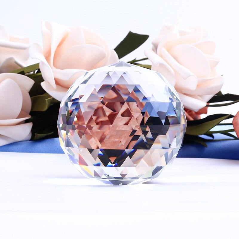 6CM χαλαζία σφαίρα κρυστάλλου - Διακόσμηση σπιτιού - Φωτογραφία 6