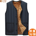 Casual Men fur Vest Men Slim Fit  Hot Sale woolen Waistcoat Detachable Hooded Winter Warm Windbreak Khaki Men Vest 4XL TVE009