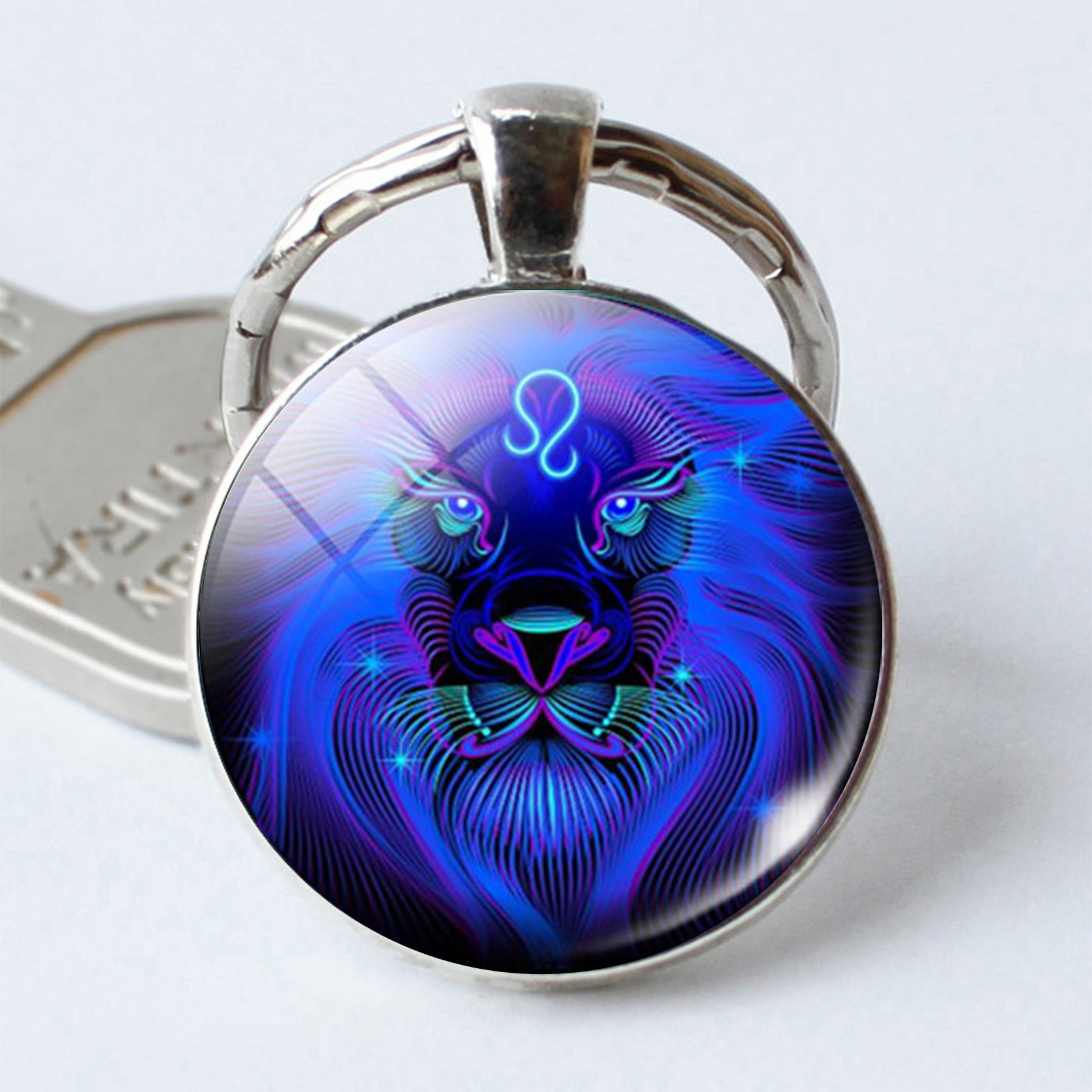 3a18f2446 dog keychain cute key ring for women puppy key chain key holder high  quality portachiavi chaveiro llaveros hombre bag charm