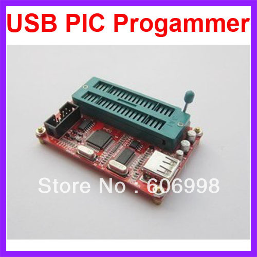 USB PIC SP200S SP200SE Programmer For ATMEL/MICROCHIP/SST/ST/WINBOND