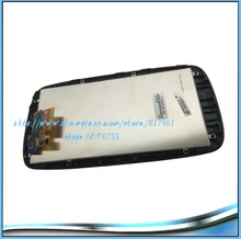 Original 6inch LCD Screen for TomTom GO 600 6000 GPS LCD screen with Touch screen digitizer Repair replacement