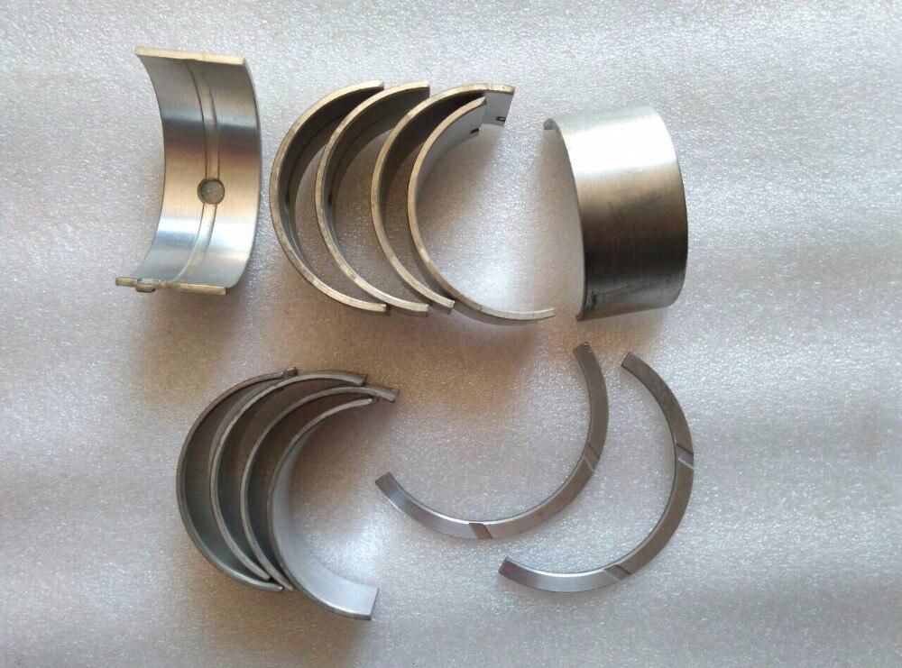 Shenniu 250 254 il set della serie di cuscinetti principale, big end cuscinetto e anelli per il motore di spinta HB295T, part number:Shenniu 250 254 il set della serie di cuscinetti principale, big end cuscinetto e anelli per il motore di spinta HB295T, part number:
