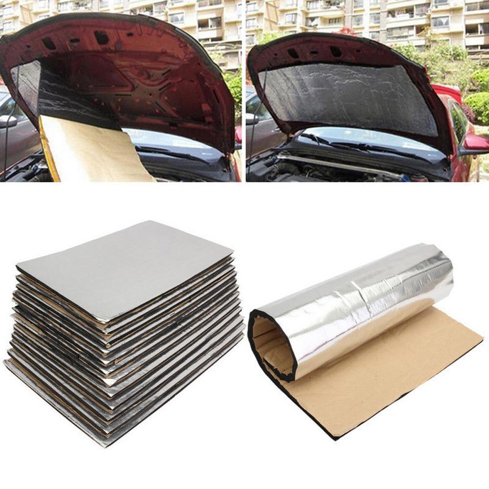Автомобильный межсетевой экран шумоподавитель теплоизоляция амортизирующий