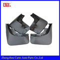 hot sale! Splash guard fender rubber mud flap fit for vw Volkswagen Tiguan mud flaps 2015 4pcs per set
