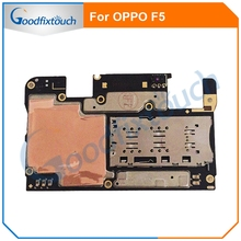 For OPPO F7 Motherboard 64G Version Mainboard Flex Cable For