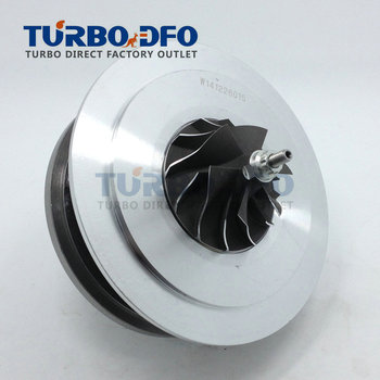 Turbine core 454191-0005 สำหรับ BMW 730D 184HP 3.0L (E38) m57 D30 - turbo charger chra 454191-0001 ใหม่ cartridge 454191-0003/6/7/8 /9