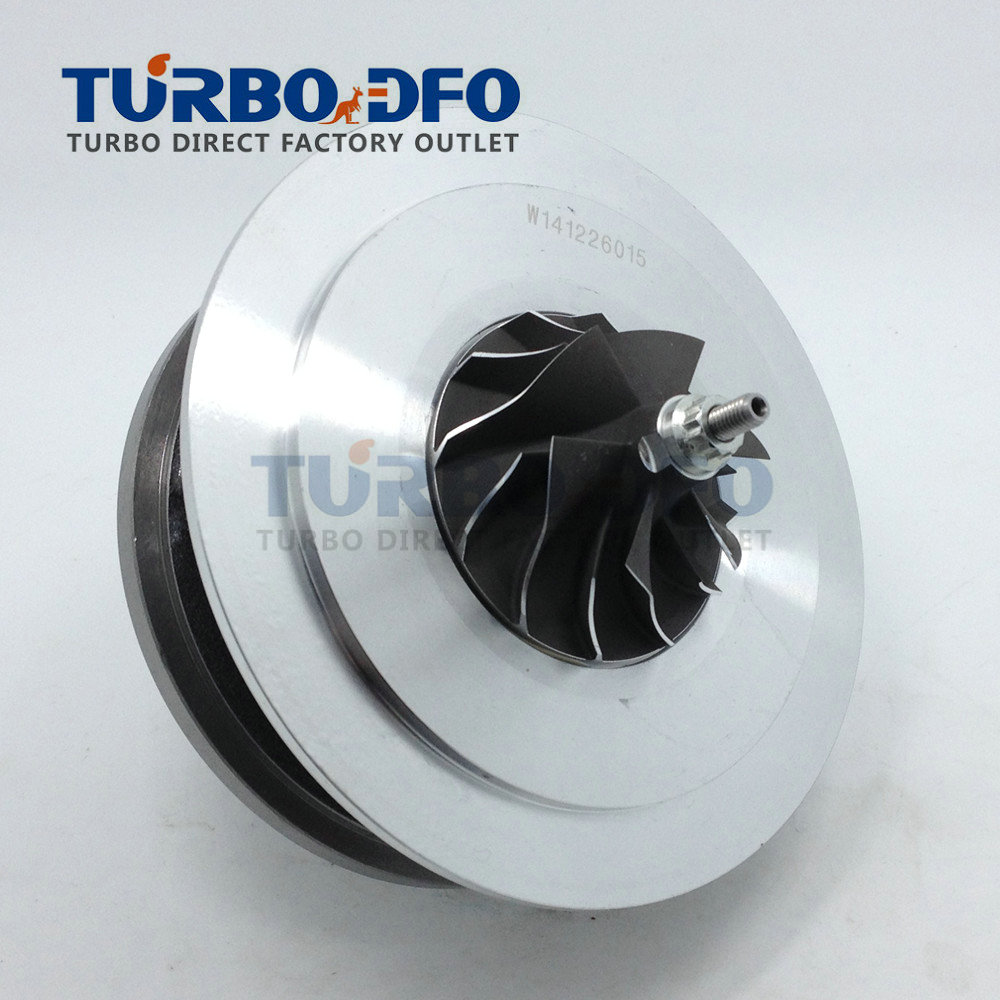 Turbine core 454191-0005 for BMW 730D 184HP 3.0L (E38) <font><b>M57</b></font> <font><b>D30</b></font>- <font><b>turbo</b></font> charger chra 454191-0001 NEW cartridge 454191-0003/6/7/8/9 image