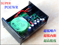 15W Linear Power Supply Regulated power supply Refer to STUDER900 support 5V/2A or 9V/1.5A Output
