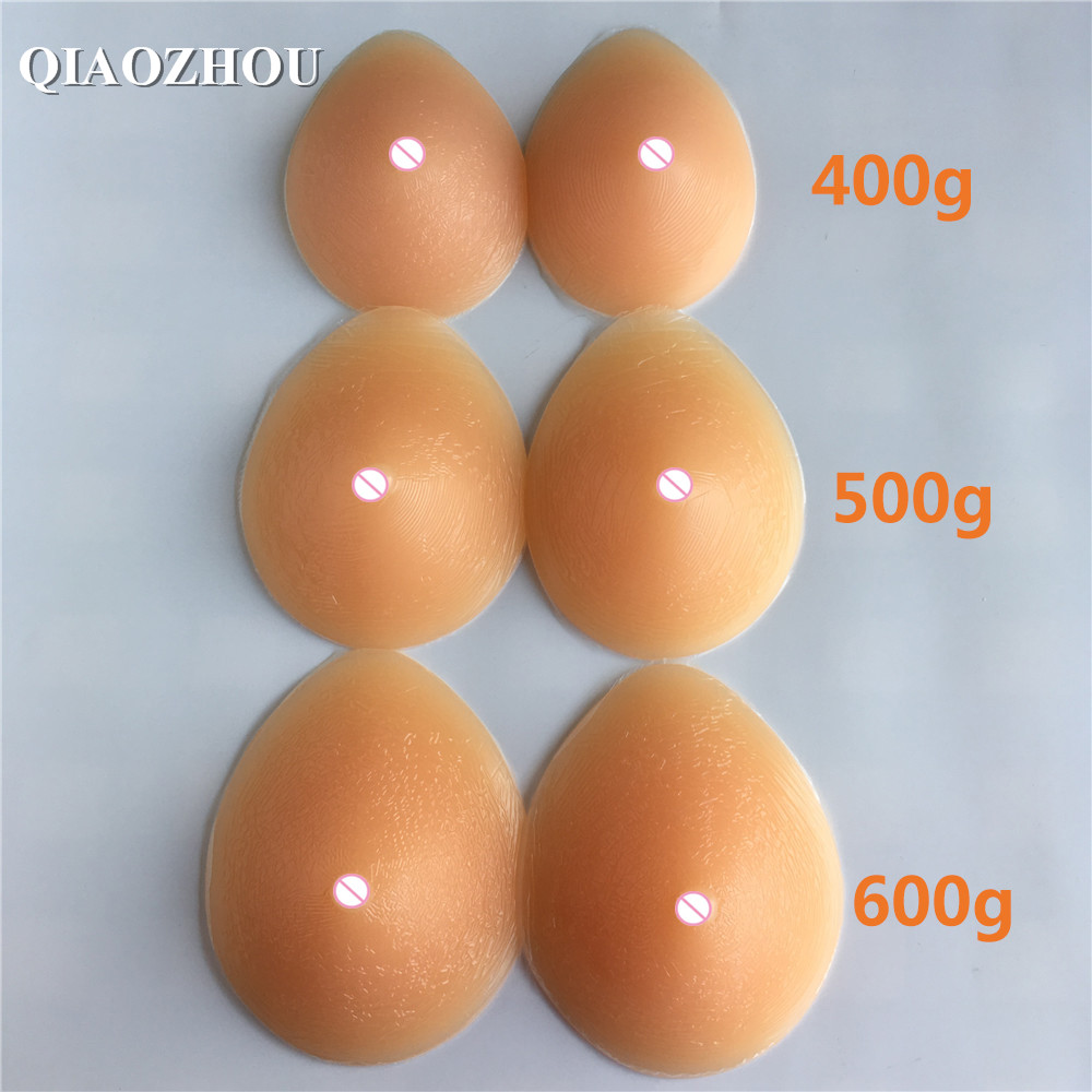 1000 G D Cup Large Fake Breast Forms For Female Bra Mastectomy Natural Crossdresser Shemale Silicone Artificial Boobs On Aliexpress Com Alibaba Group