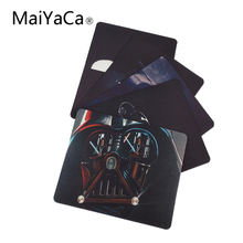 Darth, Vader, Mask, Star Wars  Mouse Pad Gift Mat Non-Skid Rubber Pad gull gm 1263 vader fanette mask uv420 2018 new
