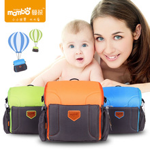 Get more info on the 2 IN 1 Portable baby Booster Seats diaper dag for mom baby chair feeding mama sandalyesi nappy bag diaper backpack