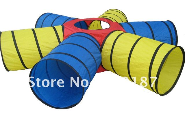 kids play tunnel tent set - educational game dropshipping service  sc 1 st  AliExpress & kids play tunnel tent set educational game dropshipping service-in ...