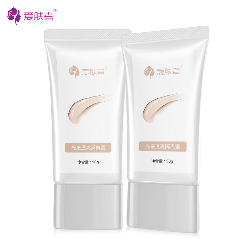 BB Cream Concealer Sunscreen Whitening Firming Foundation Improve skin tone IFZA 50g все цены