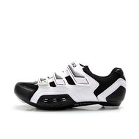 Hot Calzado Ciclista Cycling Shoes Brand Tiebao Ultralight Mens Breathable Shoes For Racing Zapatos De Ciclismo