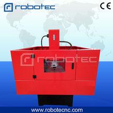 China metal cnc engraving machine, mould cnc milling machine for metal