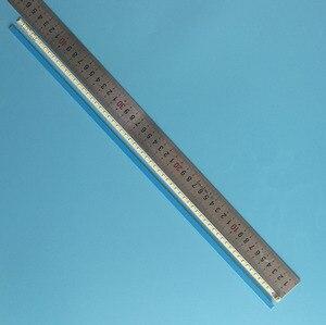 Image 2 - 2 pcs/pair חדש Led תאורה אחורית רצועת 40INCH L1S 60 G1GE 400SM0 R6 LJ64 03029A 2011SGS40 5630 60 H1 REV1.1 60 נוריות 455 MM