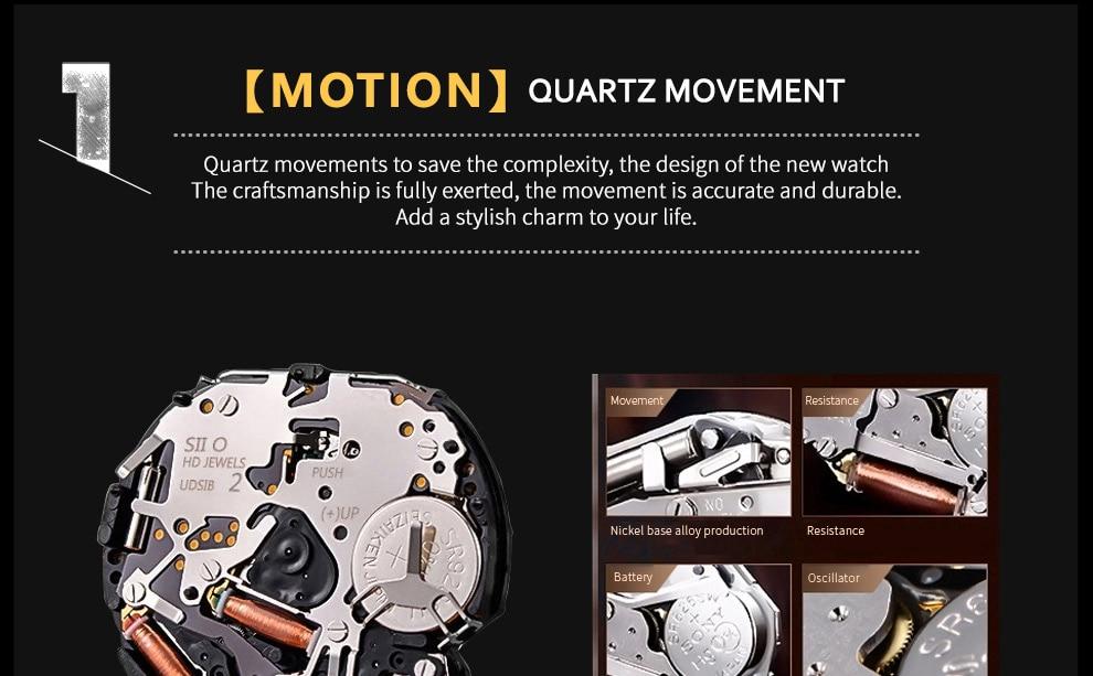 2018-En_07  MEGIR Males's Large Dial Luxurious Prime Model Quartz Wristwatches Artistic Enterprise Stainless Metal Sports activities Watches Males Relogio Masculino HTB1ijf1kCMmBKNjSZTEq6ysKpXa1