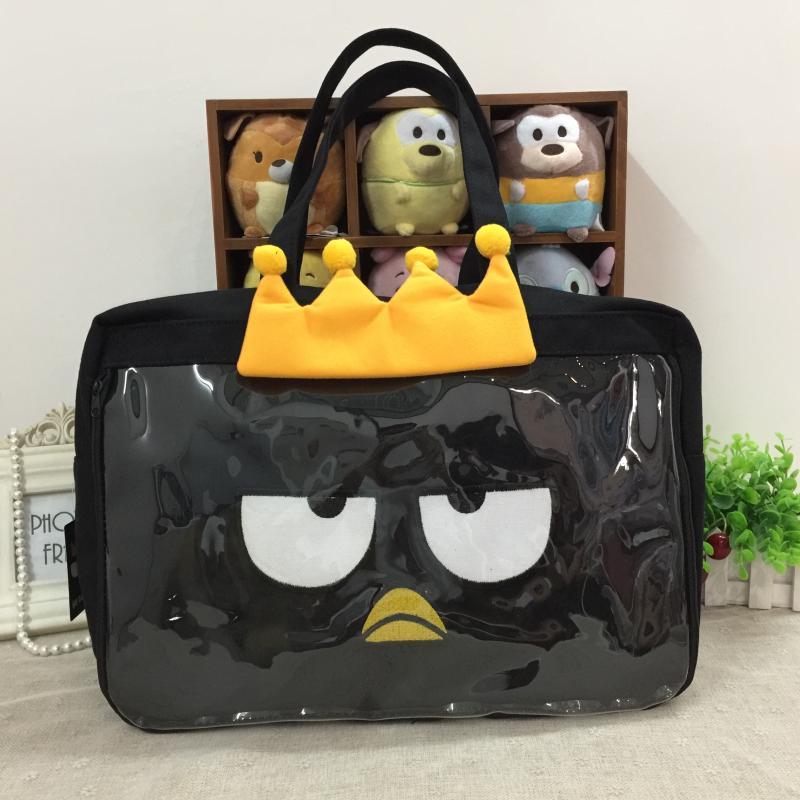 See Modo Borse Anime Borsa Chart Scuola Nero Del Computer Pinguino Ourdoor Nuovo Sacchetto Portatile Da Di Viaggio Partito Zip wxZqTwFCp