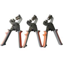 цены Mini Manual Dotter Eyelet-Puncher Hand Press Grommet Puncher Plier Punching Machine Tool for Eyelet 6mm 10mm 10.5mm Size
