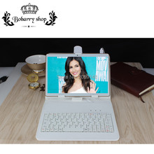 Freeshiping 64GB ROM 9.6 Inch Smart android Tablet PC Android 5.1 Tablet pcs IPS Screen GPS children laptop 4G LTE