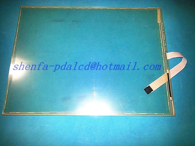 E951451 SCN-AT-FLT15.1-Z01-0H1-R E891026 SCN-A5-FLT15.1-Z01-0H1-R touch screen panel glass free shipping