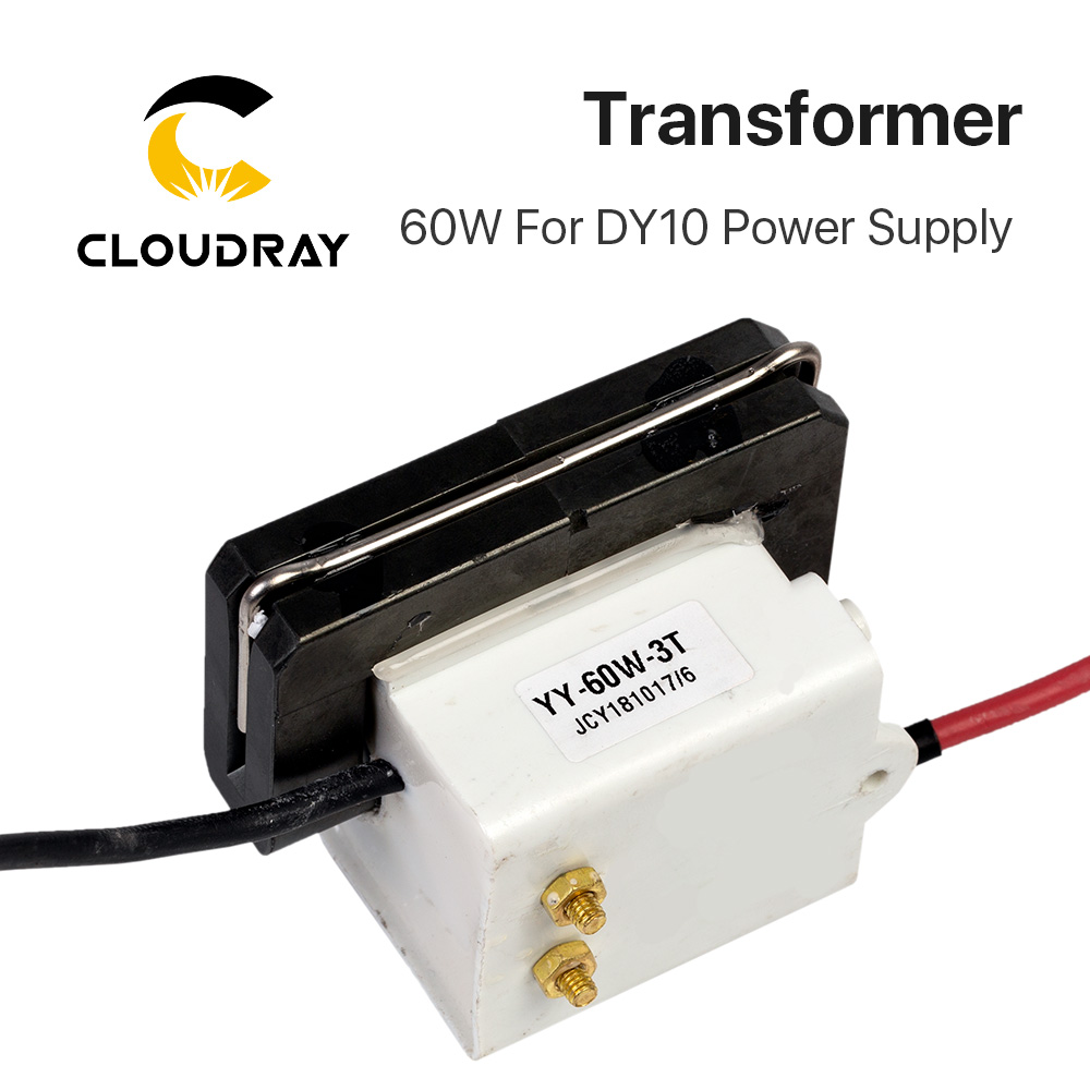 HOT SALE] Cloudray High Voltage Flyback Transformer for RECI